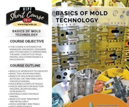 Basics Of Mold Technology