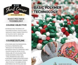 Basic Polymer Technology
